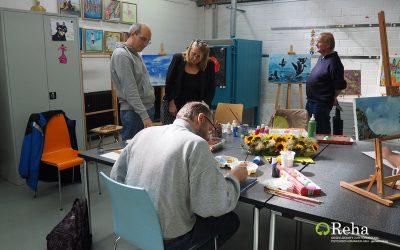 Offenes Atelier Offenburg
