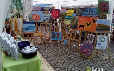 Flohmarkt Offenburg – Kunst, Kultur und Trödel