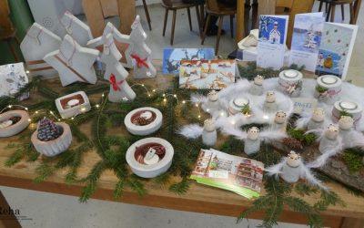 Advents- und Genussmarkt im Mostmaierhof