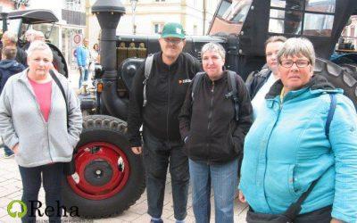 70 Jahre Zwetschgenfest in Bühl