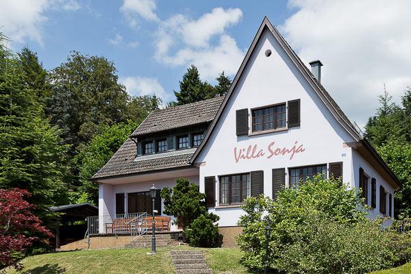Reha Offenburg - Ein Platz zum Wohnen und Arbeiten
